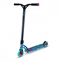 Madd Gear VX7 Extreme Limited Edition Scooter Swirls Rave