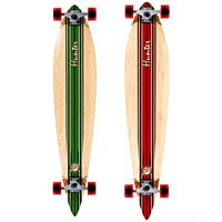Mindless Longboard Hunter III Green