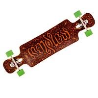 Mindless Longboards Voodoo Nyoka Flex