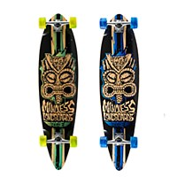 Mindless Longboards Rogue II Limited Edition Blue