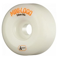 Mini Logo A-Cut 101a 55m