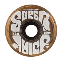 Oj Super Juice Gold 78a 60mm