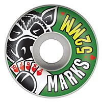 Pig Wheels Marks Vice 52mm 101a