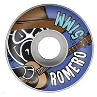 Pig Wheels Romero Vice 51mm 101a