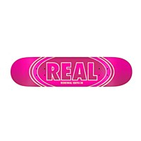 Real Crossfade 8.5""