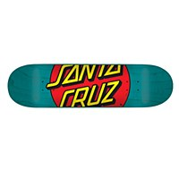 "Santa Cruz Big Dot 8.125"""
