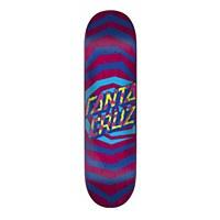 "Santa Cruz Illusion Dot Hard Rock Maple 8.25"""