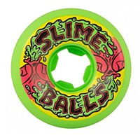 Slime Balls Artist Series Vomit Mini Green  56mm 97a