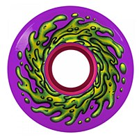 Slime Balls OG Slime Purple 78a 60mm
