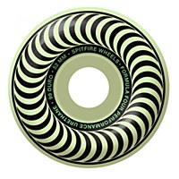 Spitfire Fourmula Four Classic Stay Lit Glow 54mm 99a