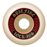 Spitfire Formula Four Lock-ins 101a 52mm