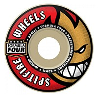 Spitfire Formula Four Radial 101DU 52mm