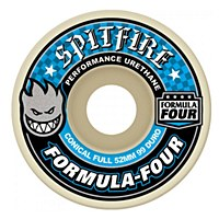 Spitfire Fourmula Four Conical Full 53mm 99a