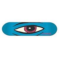 Toy Machine Sect Eye Blue 8.375