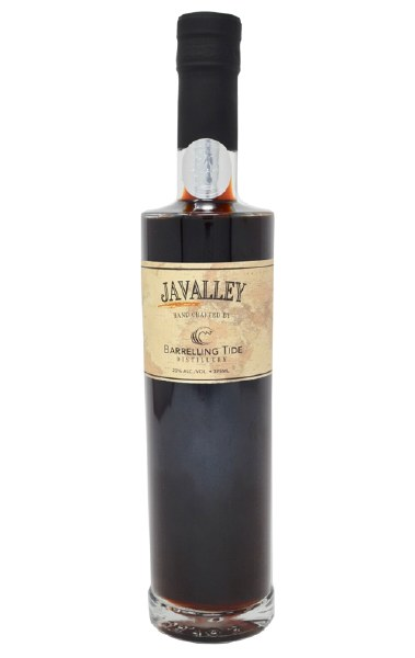 Barrelling Tide Javalley 375ml