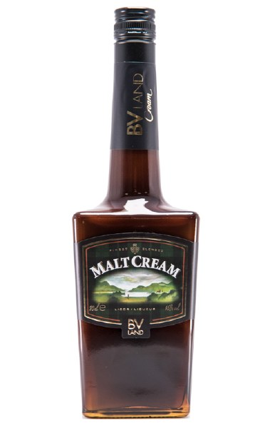 BV Land Malt Cream