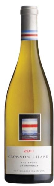 Closson Chase Brock Chardonnay