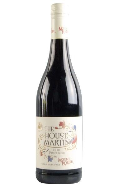 House Martin Pinot Noir