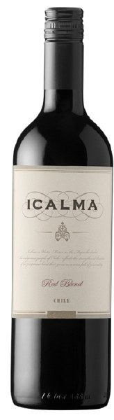 Icalma Red Blend