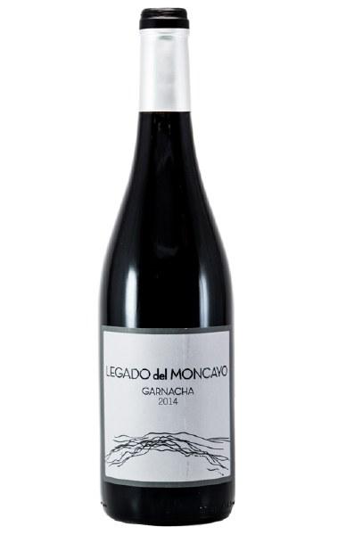 Moncayo Garnacha