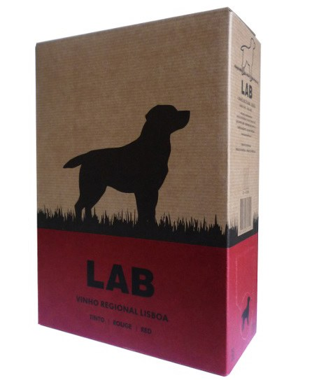 Lab Red Box