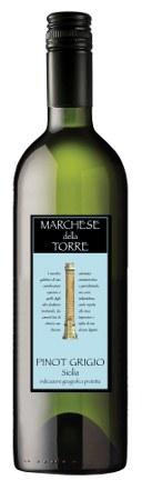 Marchese Pinot Grigio