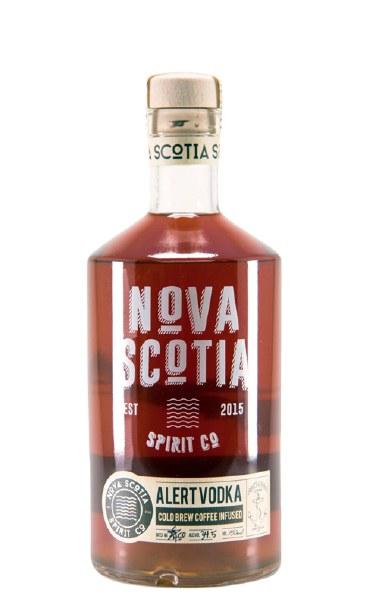 NS Spirit Coffee Vodka 750ml