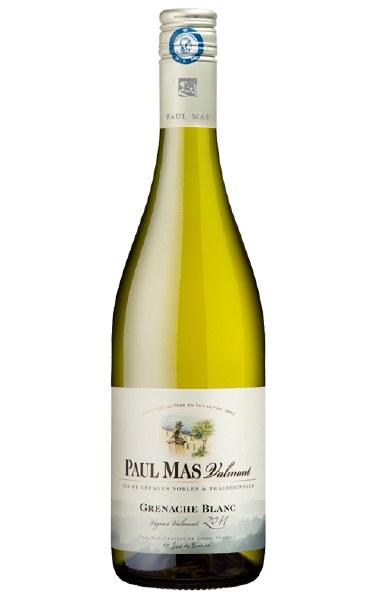 Paul Mas Estate Grenache Blanc