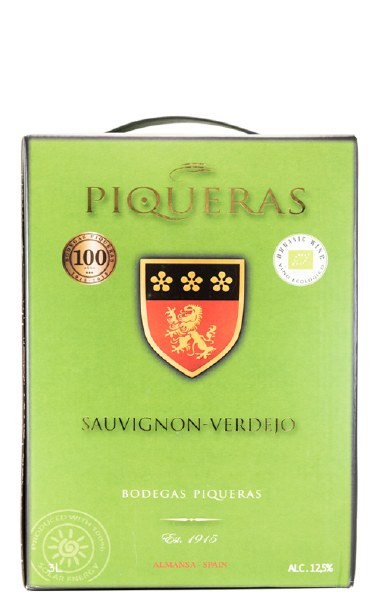 Piqueras White Box