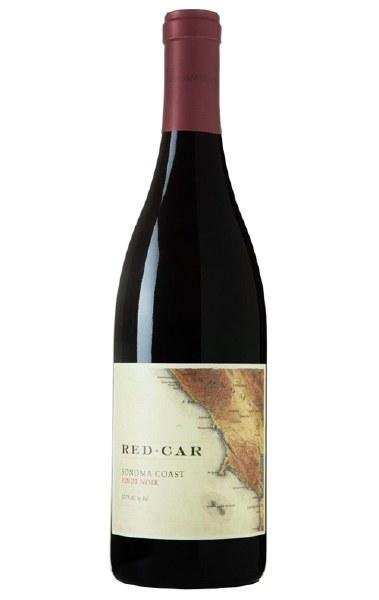Red Car Sonoma Pinot Noir