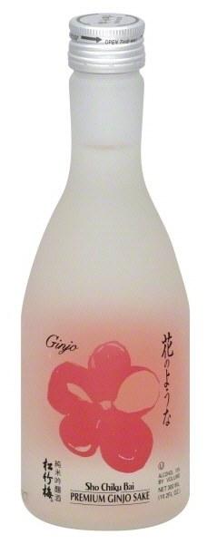 Sho Chiku Bai Premium Ginjo