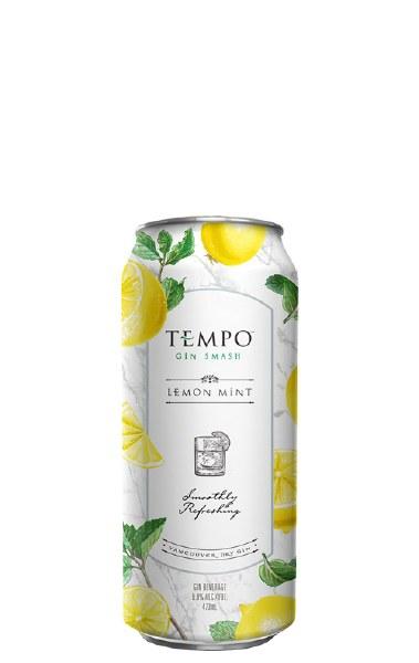 Tempo Gin Smash