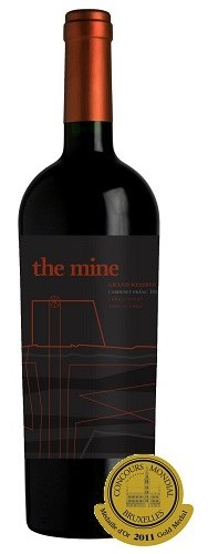 The Mine Cabernet Grand Rsv