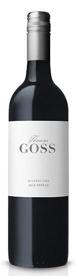 Thomas Goss Shiraz