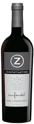 Trinchero Zinfatuation