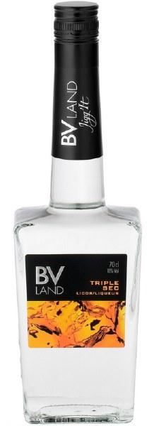 BV Land Triple Sec