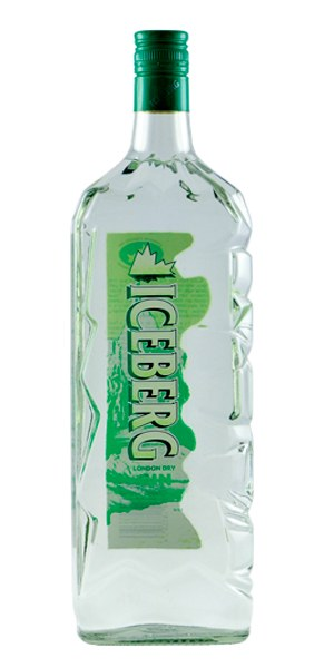 Iceberg Gin 1140ml