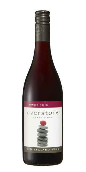 Overstone Pinot Noir