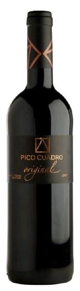 Pico Cuadro Original