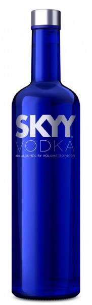 SKYY Vodka 375ml