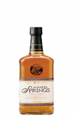Alberta Springs Whisky 375ml