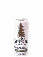 Big Spruce Cereal Killer 473ml