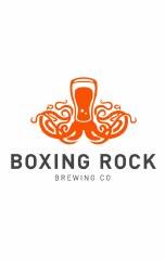 Boxing Rock Puck Off 6pk
