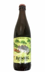 Bulwark Peoples Cider 500ml