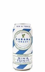 Cabana Coast Gin & Tonic