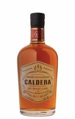 Caldera Hurricane 5 Rye Whisky