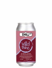 Chill St Wild Thing