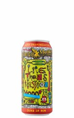 Flying Monkeys Milkshake IPA