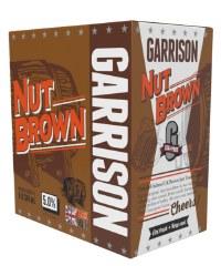 Garrison Nut Brown Ale 6x341ml