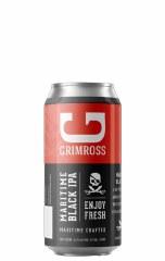 Grimross Black IPA